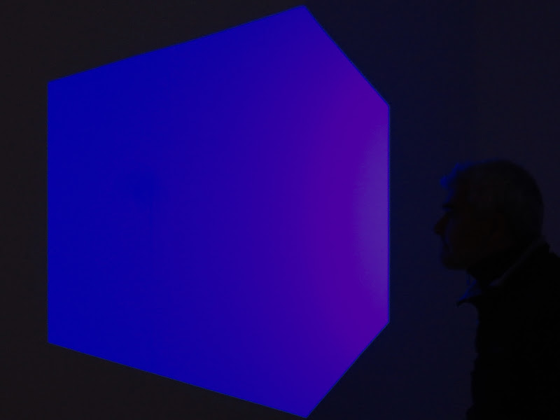 cubo o pentagono? di mariellaturlon