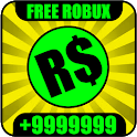 Unlimited Robux Tips icon
