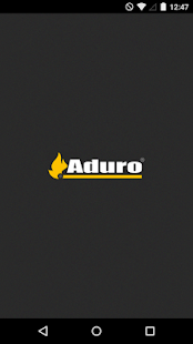 Aduro Smart Response- screenshot thumbnail