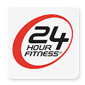 24 Hour Fitness Inc. - Logo