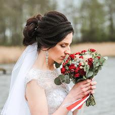 Wedding photographer Alena Rumyanceva (Binary). Photo of 18.06.2018