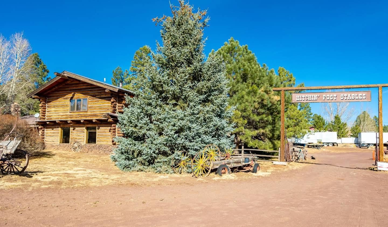 Maison Flagstaff