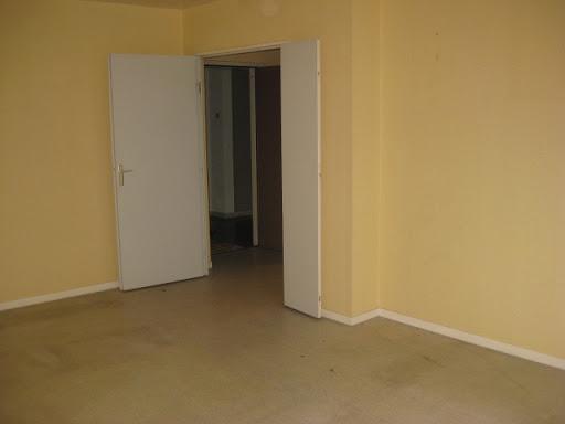 Débarrasser un appartement vers Cergy