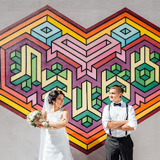 Wedding photographer Aleksandr Shishkin (just-painter). Photo of 12.10.2015