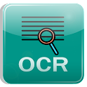 Image Scanner (OCR) icon