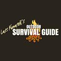 Outdoor Survival Guide PRO icon