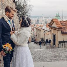 Wedding photographer Elena Sviridova (ElenaSviridova). Photo of 14.06.2018
