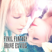 Download FINAL FANTASY  BRAVE EXVIUS for Android.