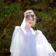 Wedding photographer Natalya Timanova (Timanova). Photo of 15.05.2017