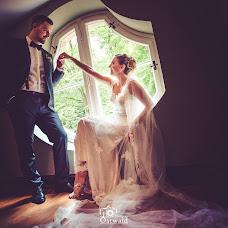Wedding photographer Eduard Ostwald (ostwald). Photo of 23.09.2017