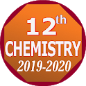 Class 12th Chemistry (Question Bank) icon