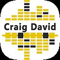 Craig David Lyrics icon