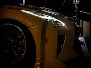 NISSAN GT-R  プレミアムED  KUHL RACINGコンプリートのカスタム事例画像 Hiroさんの2021年05月03日22:59の投稿