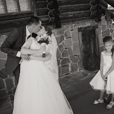 Wedding photographer Sergey Olefir (sergolef). Photo of 08.09.2016