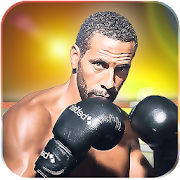 Game Punch Boxing MMA Fighting : Ninja Kung Fu Warrior APK for Kindle