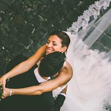Wedding photographer Danilo Mecozzi (mecozzi). Photo of 22.10.2014