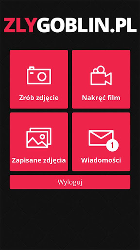 zlygoblin.pl  screenshots 1