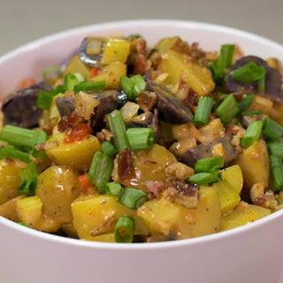 Smokehouse Potato Salad