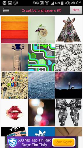 Creative HD Wallpapers
