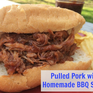 Pulled Pork in the Slow Cooker.