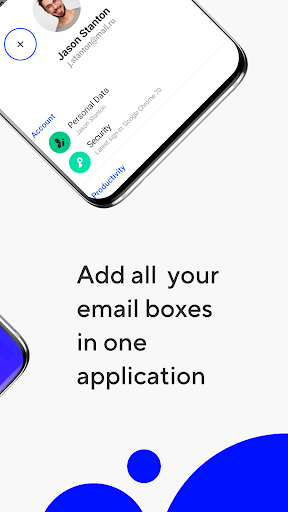 Mail.ru - Email App 12.4.1.30160 screenshots 2
