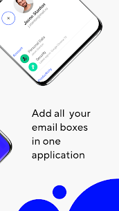 Mail.ru – Email App – Mod + Data Download 2