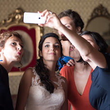 Wedding photographer Cesare Mele (cesaremele). Photo of 10.08.2016