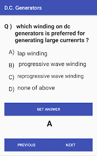 Electrical Engineering MCQs App Download For Android 5