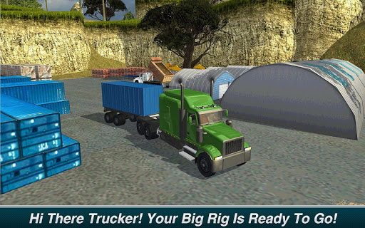 Offroad Truck Driver: Outback Hills 2.0 {cheat|hack|gameplay|apk mod|resources generator} 4