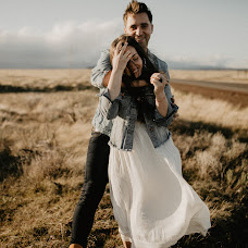 Wedding photographer Anna Gribcova (AnnaGribtsova). Photo of 09.07.2018