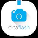 CICAFLASH icon