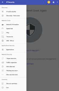 IP Tools + security v8.8.2-26 [Ad-Free]