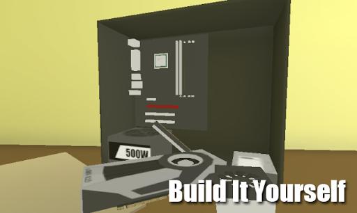 PC Simulator 1.2 screenshots 4