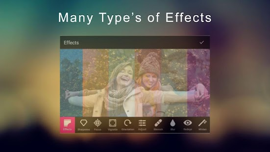 Photo Editor Pro | Temporary for Previous Users Screenshot