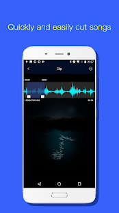 Audio Extractor – Extract Audio from Video - náhled