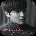 이민호 - All my Life DVD Part.1 icon
