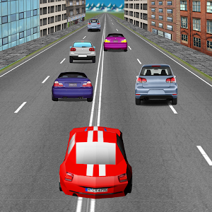 3D Car Racing Real for PC and MAC