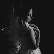 Wedding photographer Darina Cherniy (creativeph). Photo of 02.12.2017