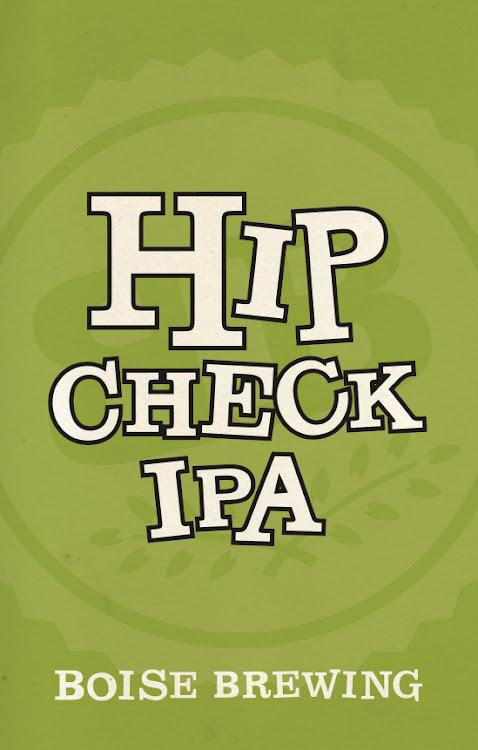 Logo of Boise Hip Check