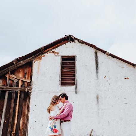 Fotógrafo de bodas Veronica Vargas (Veronicavargas). Foto del 20.02.2018