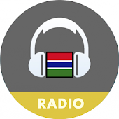 Online Gambia Radio Stations