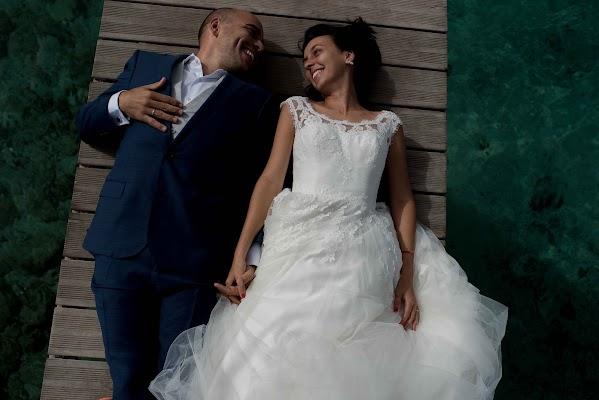 Fotógrafo de bodas Mile Vidic gutiérrez (milevidicgutier). Foto del 15.05.2017