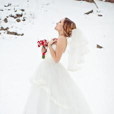 Wedding photographer Natalya Osetrova (frequency). Photo of 16.03.2016