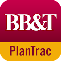 BB&T PlanTrac Mobile icon