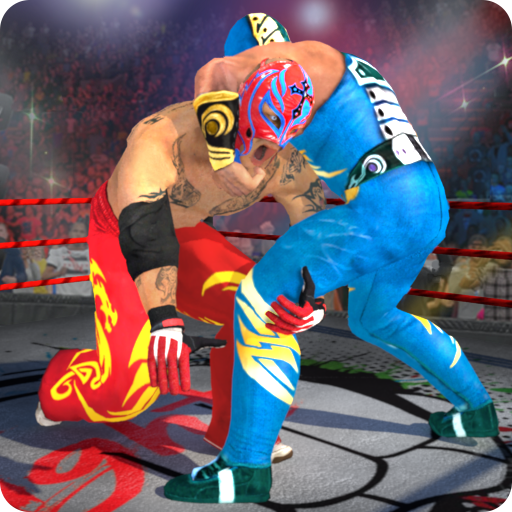 World Wrestling : Fighting Revolution (game)