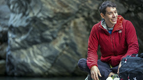 Alex Honnold in the Swiss Alps thumbnail