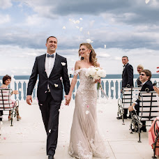 Wedding photographer Oksana Savenchuk (OksanaSavenchuk). Photo of 28.06.2017