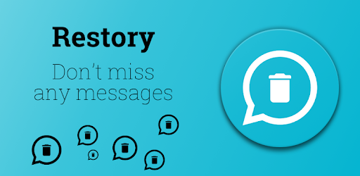 Download Restory - Reveal deleted messages APK for Android ...
