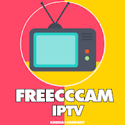 FREECCCAM AND IPTV