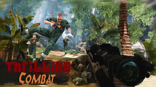 Army Commando Sniper 3D Cheat MOD APK - Game Quotes